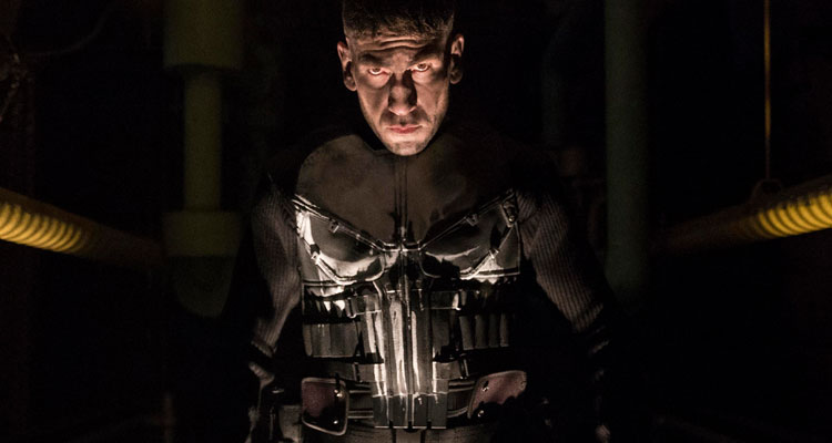 Marvel's THE PUNISHER Gets November 17th Release and New Trailer