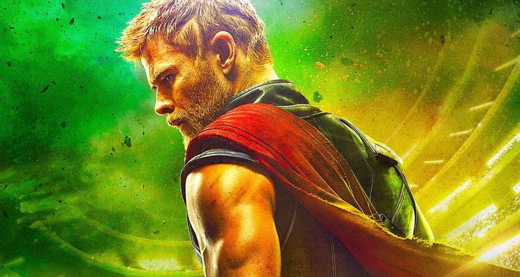 Thor: Ragnarok NFL