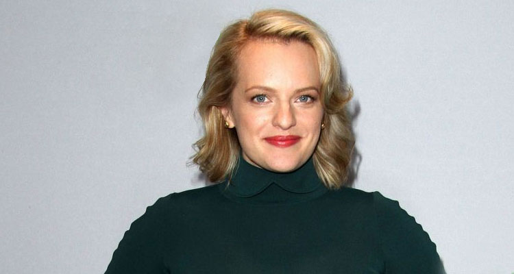 Elisabeth Moss to Star in Simon Curtis' Abortion Drama 'Call Jane'