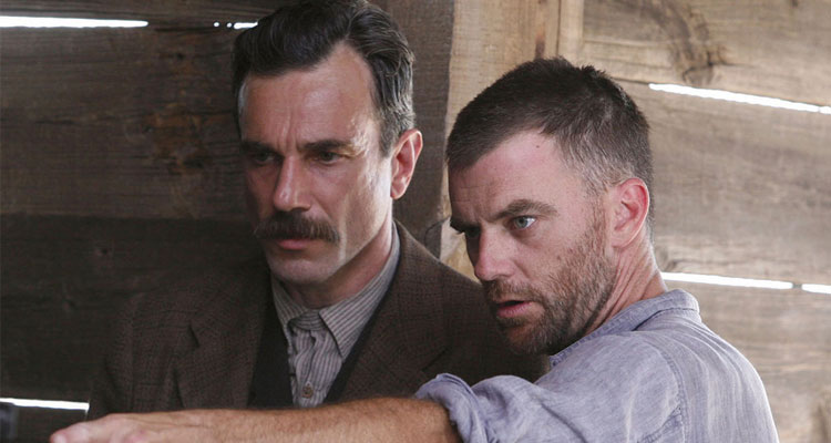 Synopsis for Daniel Day-Lewis & Paul Thomas Anderson's Latest Collaboration