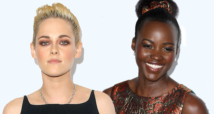 Lupita Nyong'o Could Be Starring In A Reboot Of 'Charlie's Angels'