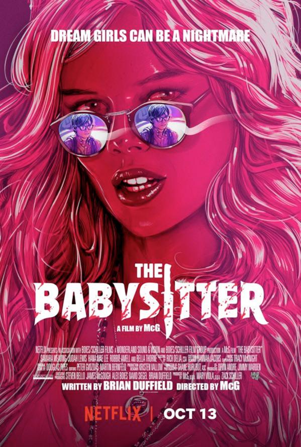 TheBabysitter