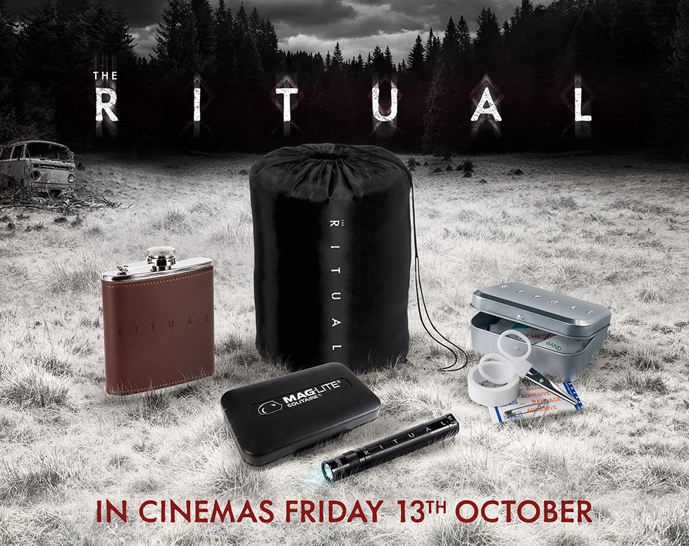 The ritual prizes