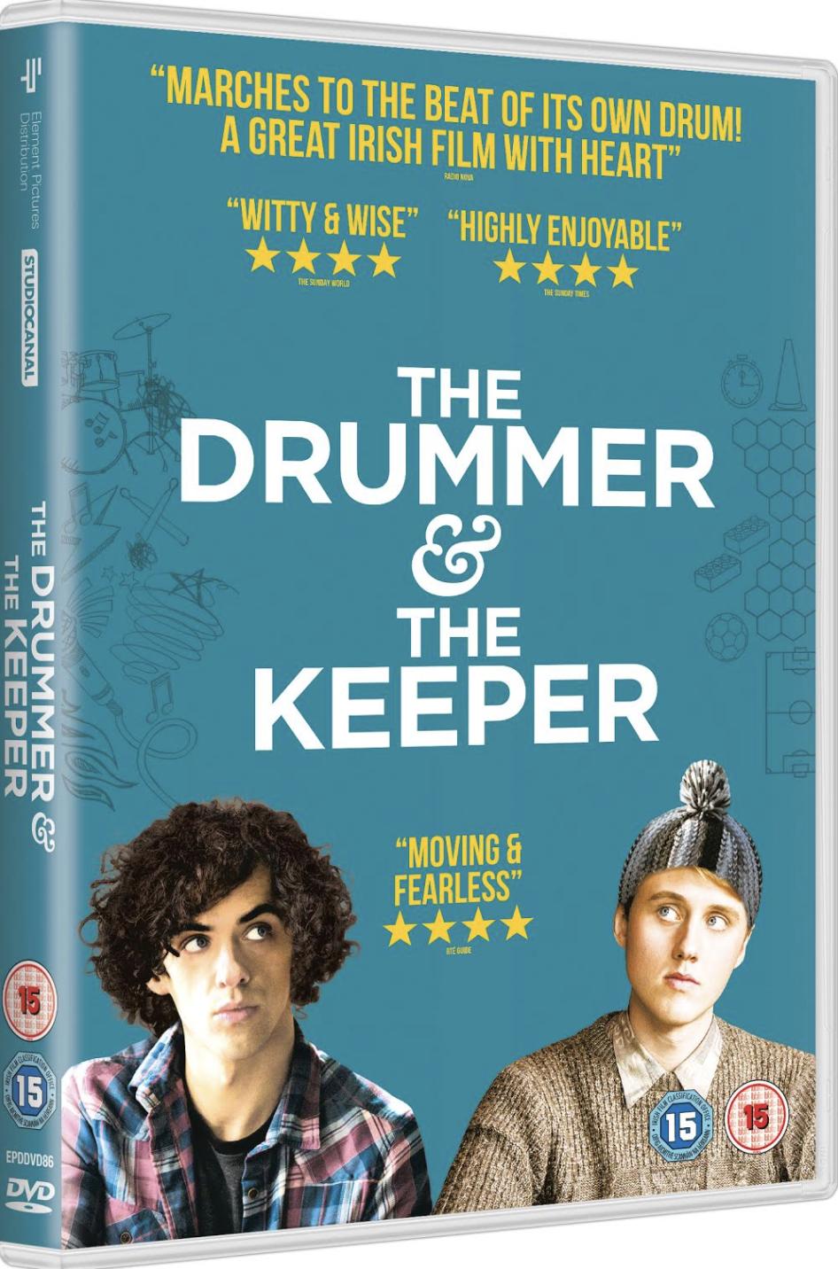 Drummer DVD