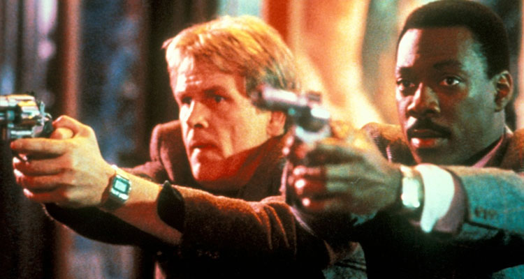 '48 Hrs' Remake In The Works At Paramount Players