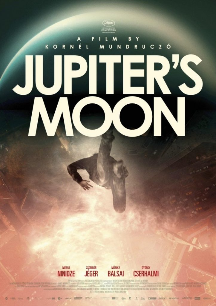 JupitersMoon