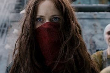MortalEngines