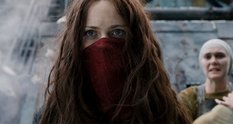 Peter Jackson's Mortal Engines Movie Gets Bizarre First Trailer