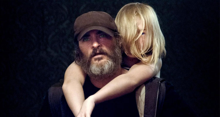 Joaquin Phoenix unleashes hell in You Were Never Really Here trailer