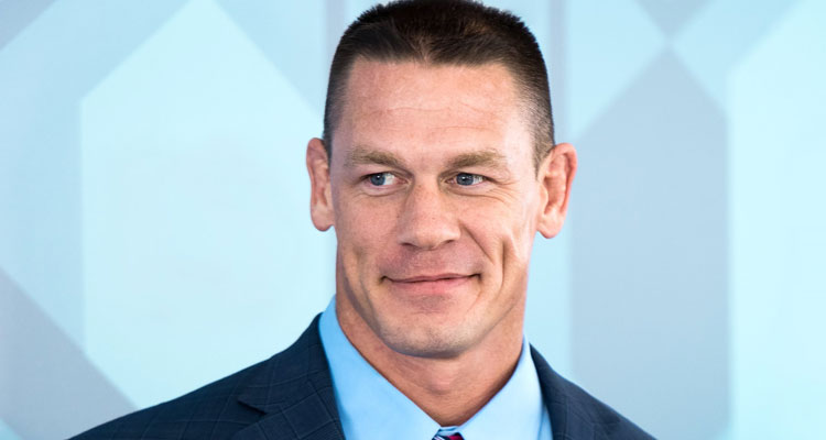 John Cena in Talks to Star in 'Duke Nukem'