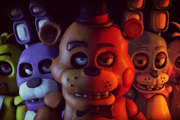 FiveNightsatFreddys