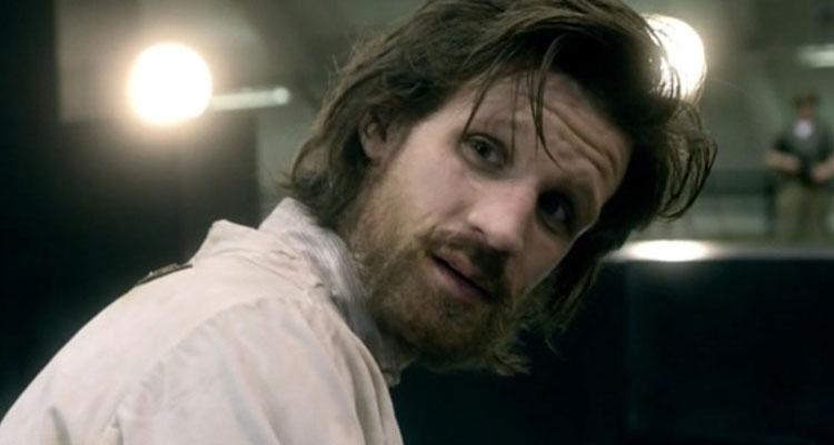 Matt Smith's Charles Manson finds his followers for Charlie Says movie