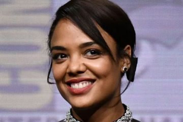 TessaThompson