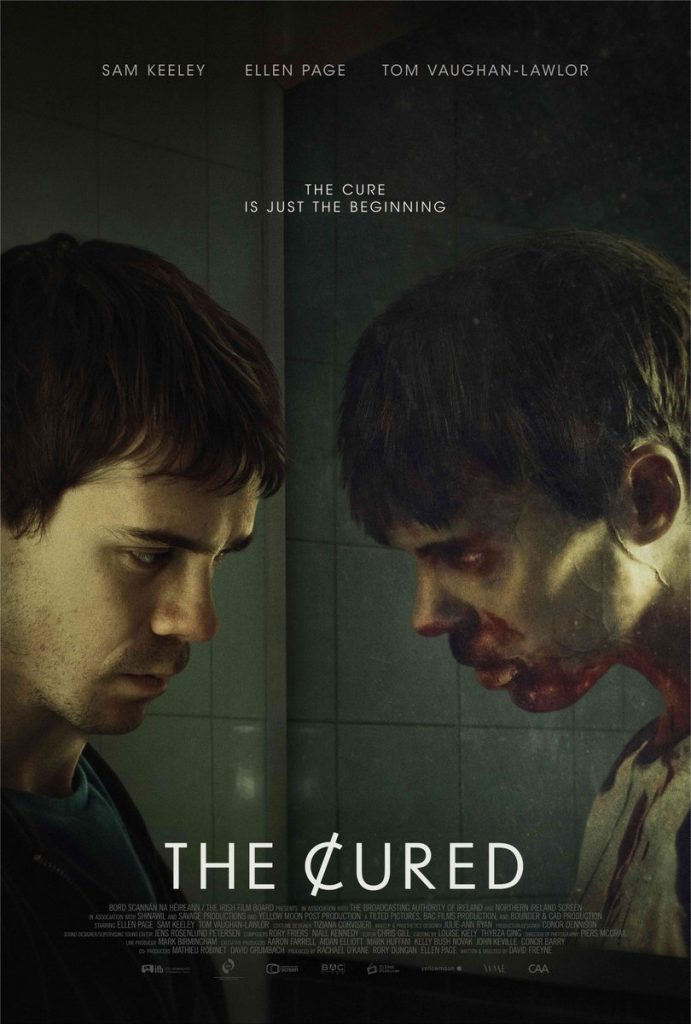 TheCured