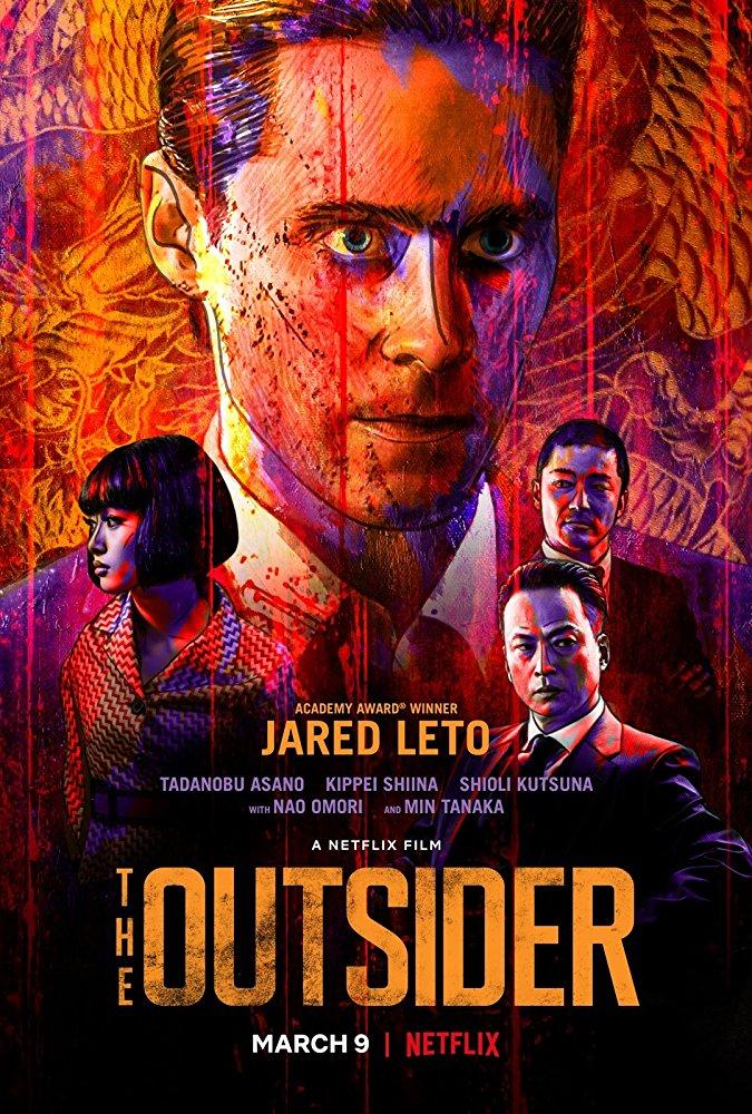 TheOutsider