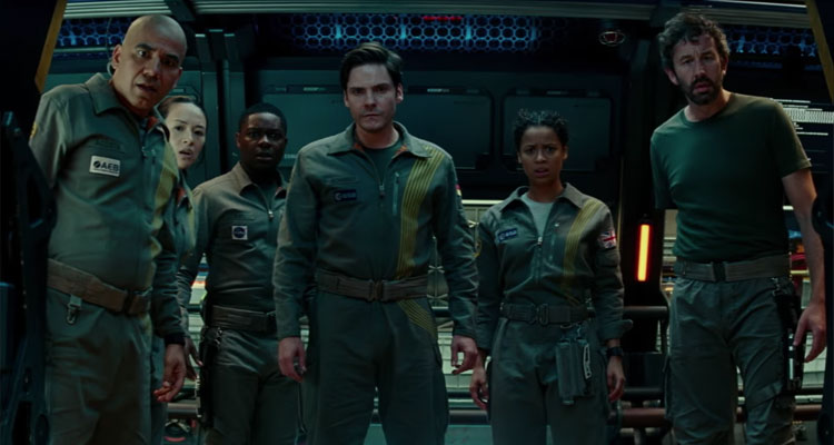 New Cloverfield movie, The Cloverfield Paradox, heads to Netflix tonight