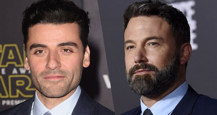 Triple Frontier : who is actually starring?