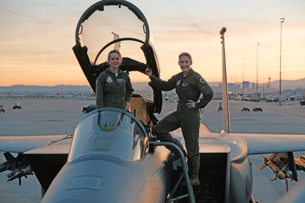 Captain Marvel Movie Reveals Full Cast