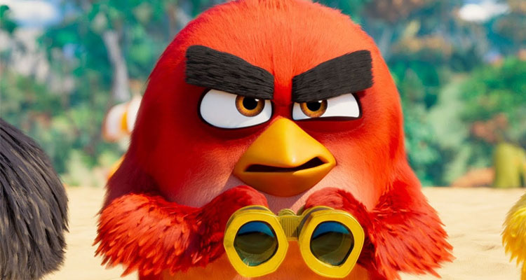 Full Trailer For THE ANGRY BIRDS MOVIE 2 - articles • Movies