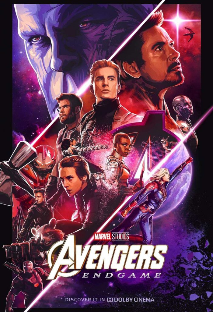Latest Avengers Endgame Trailer Takes The Fight Back To Thanos