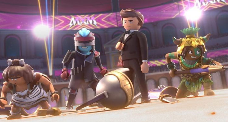 Playmobil: The Movie - Movie Review • Movies ie - Irish