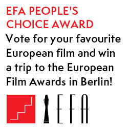 European Peoples Choice Award