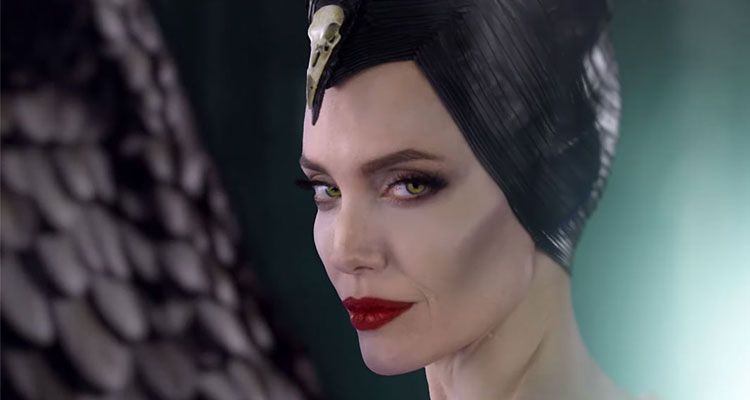 New Maleficent Mistress Of Evil Featurette And Character