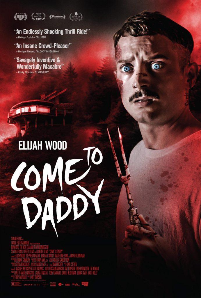 Trailer: Elijah Wood H...
